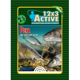 Filstar 12x3 Active - River 2,5кг